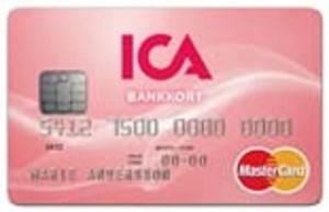ICA bankkort