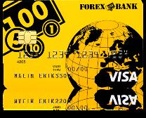 Forex Betal-och kreditkort