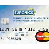 Euronics MasterCard kreditkort