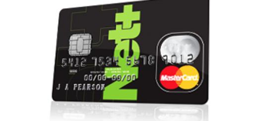 Net+ Prepaid MasterCard® förbetalt kort