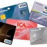 Kreditkort som är lätta att få