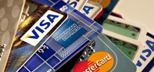 Kreditkort trots många förfrågningar