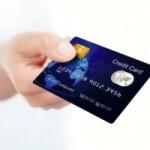 Kreditkort trots betalningsanmärkningar