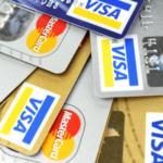 Kreditkort med betalningsanmärkningar