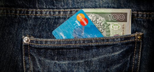 Hur skyddar man sin kreditkortsinformation 2020?